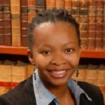 Reneilwe Thato Mokone